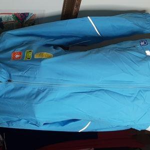 New Balance Running Athletic Jacket M